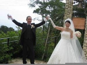 感謝の結婚式。_c0043737_17394064.jpg