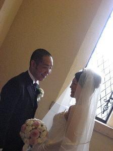 感謝の結婚式。_c0043737_17473748.jpg