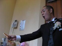 感謝の結婚式。_c0043737_18183376.jpg