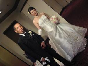 感謝の結婚式。_c0043737_18282268.jpg