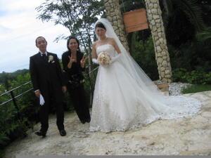 感謝の結婚式。_c0043737_18494270.jpg