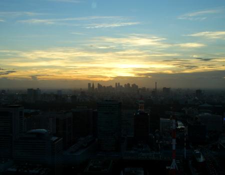 東京上空、またいらっしゃいました_d0028499_10414893.jpg