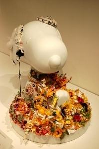 『スヌーピー ライフデザイン展』 Happiness is THE 55th ANNIVERSARY_f0128605_8121452.jpg