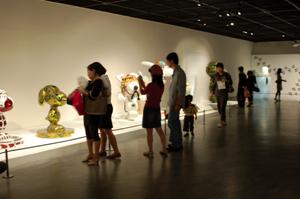 『スヌーピー ライフデザイン展』 Happiness is THE 55th ANNIVERSARY_f0128605_8131173.jpg