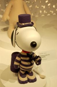 『スヌーピー ライフデザイン展』 Happiness is THE 55th ANNIVERSARY_f0128605_8141725.jpg