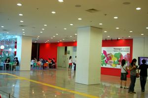 『スヌーピー ライフデザイン展』 Happiness is THE 55th ANNIVERSARY_f0128605_8155354.jpg