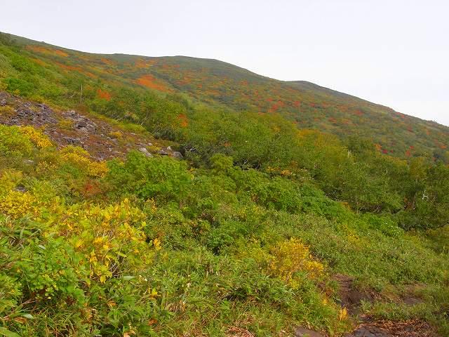 9月17日、平山登山その1_f0138096_13444113.jpg