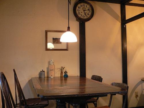 札幌市中央区 cafe『森彦』_c0070412_2119325.jpg