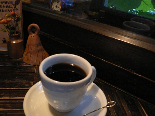 札幌市中央区 cafe『森彦』_c0070412_21194094.jpg