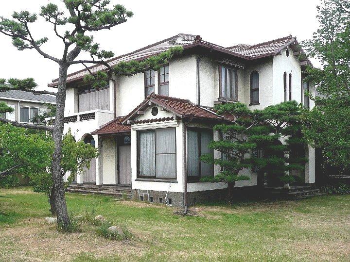 太田酒造貴賓館(旧小寺源吾別邸)_c0094541_11362716.jpg