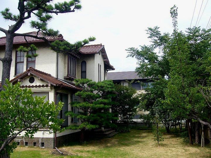太田酒造貴賓館(旧小寺源吾別邸)_c0094541_11372444.jpg