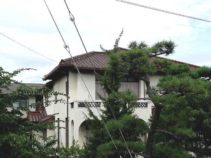太田酒造貴賓館(旧小寺源吾別邸)_c0094541_113781.jpg