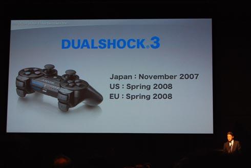 DualShock2 → SIXAXIS → DualShock3。_c0004568_1484582.jpg
