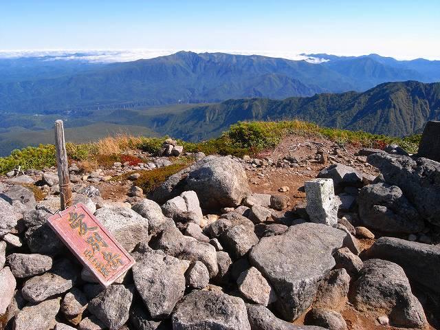 9月18日、永山岳から愛別岳_f0138096_20584879.jpg
