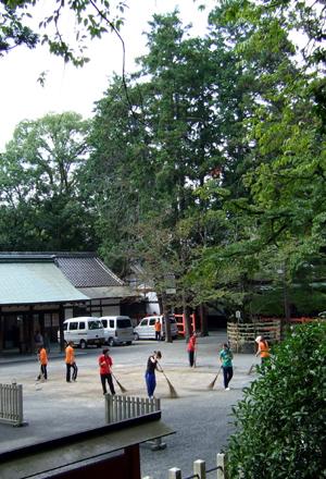 吉田山カラーと 烏丸ちんどん 9月のいろいろ_c0069903_7461993.jpg