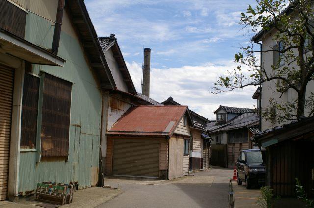 金沢大野こまちなみを行く_d0043136_2327433.jpg