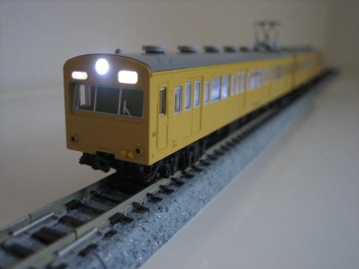 南武支線101系を製作 最終回_e0120143_23123654.jpg