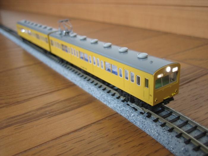 南武支線101系を製作 最終回_e0120143_23135749.jpg