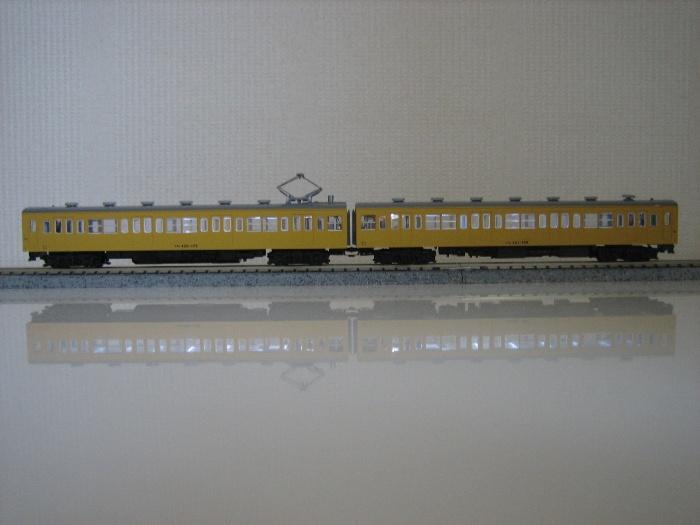 南武支線101系を製作 最終回_e0120143_2313820.jpg