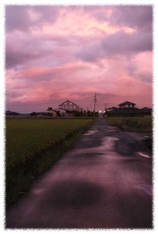 GX100 夕暮れ散歩 台風接近_c0122685_0183016.jpg