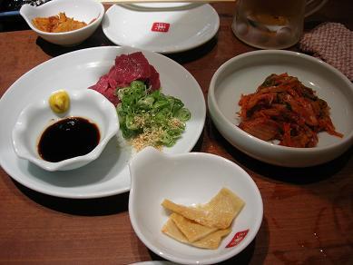 旨い韓国料理_c0011501_2201179.jpg