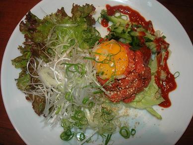 旨い韓国料理_c0011501_2241522.jpg