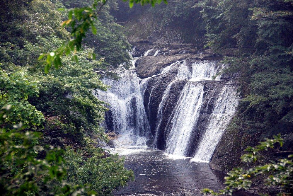 袋田の滝_e0087201_21242067.jpg