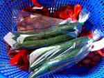 リオーネとAコープ産直ふれあい市の野菜たちです。_d0026905_21324953.jpg