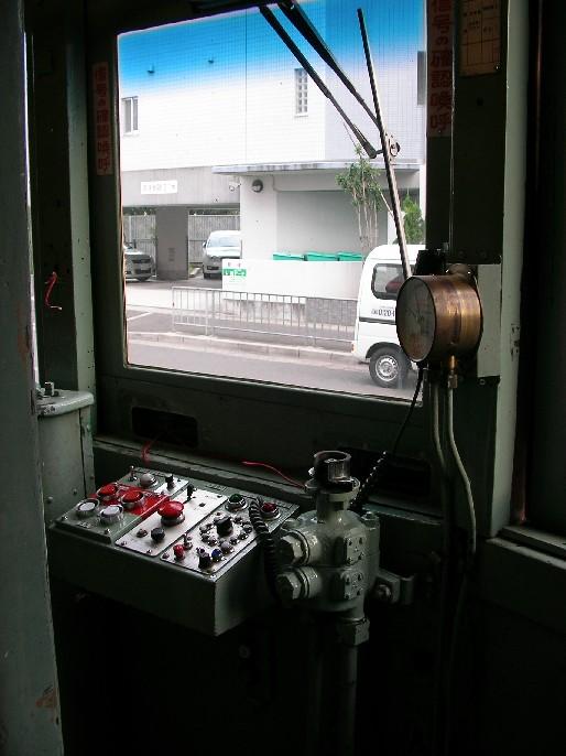 鉄カフェレトロ 堺店_a0066027_6331453.jpg