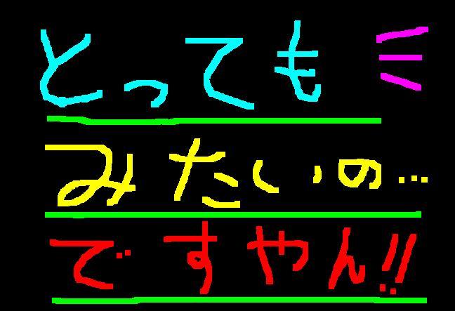 日本GP始まっちゃいましたね?ですやん!_f0056935_2082763.jpg