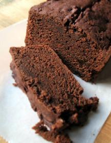 チョコケーキ(乳・卵・砂糖なし)_c0110869_2212730.jpg