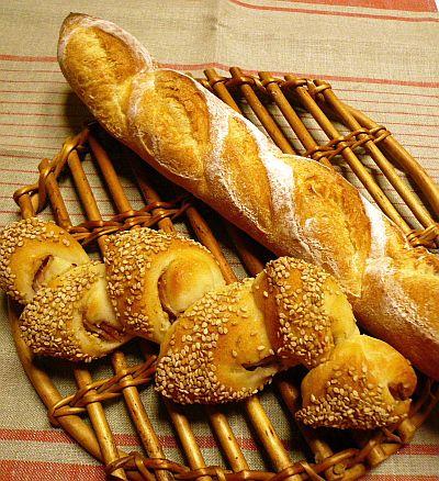 みきチュウさんとパン屋さん巡り♪_d0078486_6402687.jpg