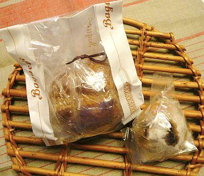 みきチュウさんとパン屋さん巡り♪_d0078486_6534641.jpg
