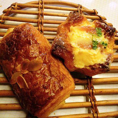 みきチュウさんとパン屋さん巡り♪_d0078486_7121285.jpg