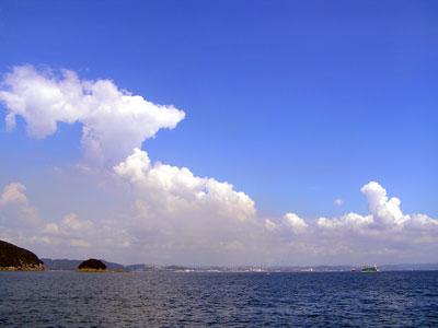 島のステキな中学校♪_a0047200_656456.jpg