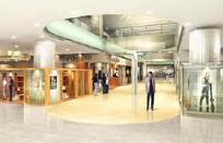 パルコ、10月10日オープンの「浦和パルコ」概要と全199店の出店テナントを発表 埼玉県さいたま市_f0061306_2136157.jpg