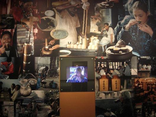 金谷での体験・・・No.3 「THE TEA MUSEUM」_c0079828_1320174.jpg