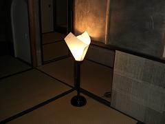 金谷での体験・・・No.3 「THE TEA MUSEUM」_c0079828_1449557.jpg
