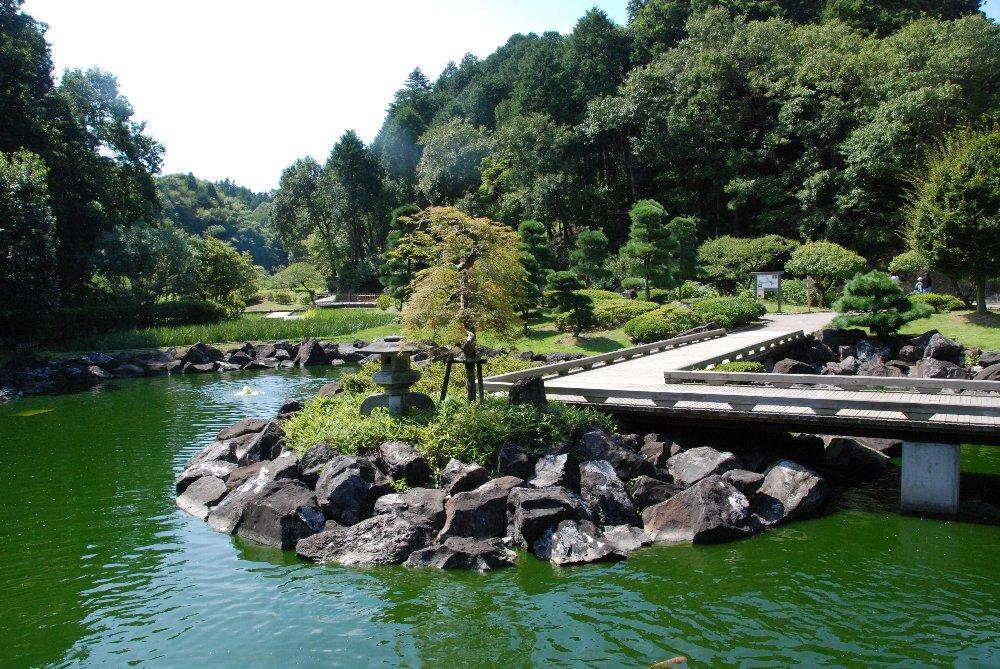 旅の報告 西山荘(水戸光圀公隠居所)_e0087201_22362011.jpg