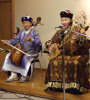 北白川でモンゴル音楽を聴く 素晴らしさゆえの後遺症_c0069903_905048.jpg