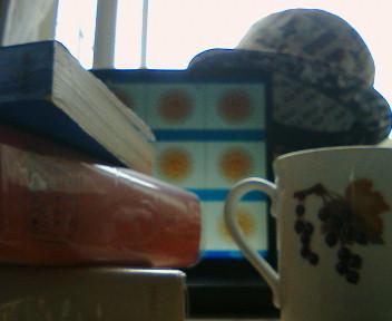TANGOとCAFE の香りに包まれた朝_b0032617_1012470.jpg