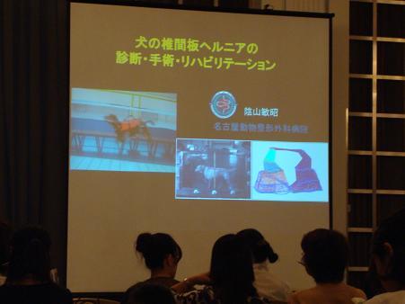 日本臨床獣医学フォーラム(JBVP)のお話_c0099133_14184946.jpg
