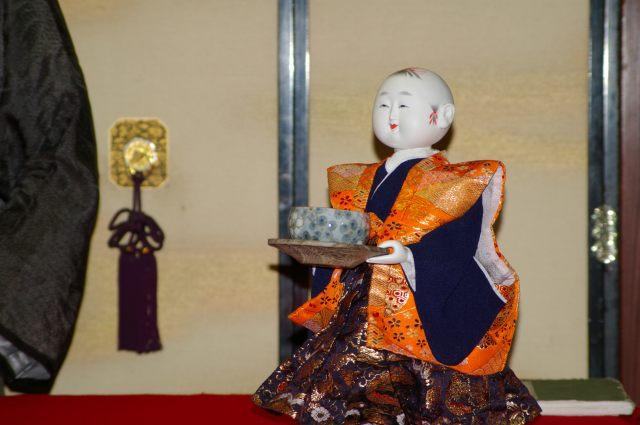 大野弁吉とからくり人形_d0043136_2342224.jpg