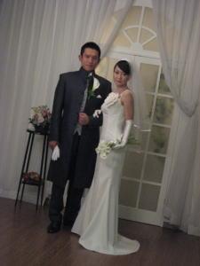Antique Wedding♪_c0043737_8525342.jpg