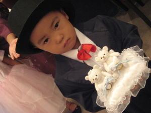 Antique Wedding♪_c0043737_923934.jpg