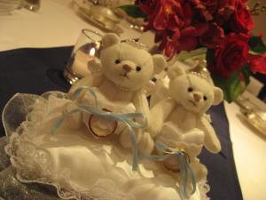 Antique Wedding♪_c0043737_925938.jpg