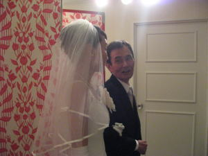 Antique Wedding♪_c0043737_9264941.jpg