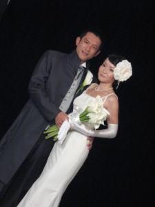 Antique Wedding♪_c0043737_9344197.jpg