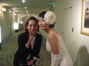 Antique Wedding♪_c0043737_959617.jpg