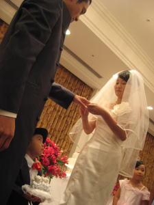 Antique Wedding♪_c0043737_975715.jpg